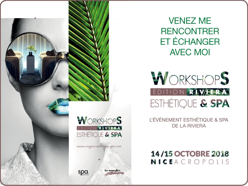 BANNIERE CONFERENCIER WORKSHOPS NICE